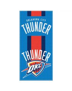 Oklahoma City Thunder brisača 75x150