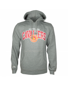 Cleveland Cavaliers Mitchell & Ness Team Arch jopica s kapuco