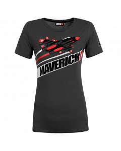 Maverick Vinales MV25 Damen T-Shirt