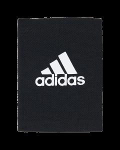 Adidas podporni trak za ščitnike črni (E41367)