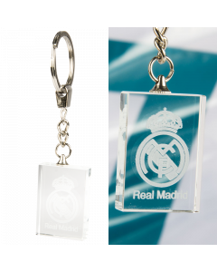 Real Madrid kristalni privjesak