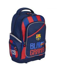 FC Barcelona školski ruksak
