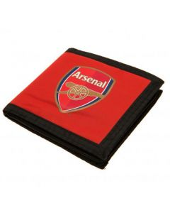 Arsenal Canvas Geldbörse