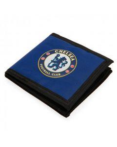 Chelsea Canvas Geldbörse
