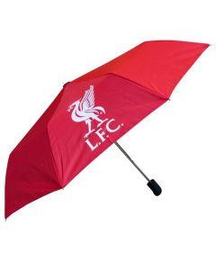 Liverpool automatischer Regenschirm