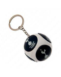 Tottenham Hotspur Schlüsselanhänger kleiner Ball