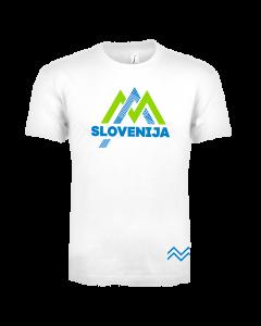 Navijaška otroška majica IFB Slovenija