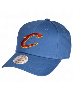Cleveland Cavaliers Mitchell & Ness Low Pro kačket
