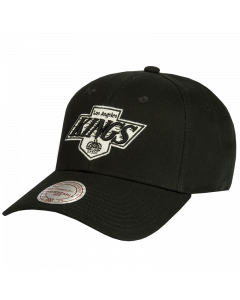 Los Angeles Kings Mitchell & Ness Low Pro kačket