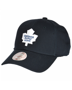 Toronto Maple Leafs Mitchell & Ness Low Pro Mütze