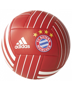 Bayern Adidas žoga (BS3439)