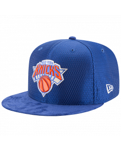 New Era 9FIFTY On-Court Draft kapa New York Knicks (11477225)