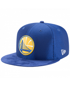 New Era 9FIFTY On-Court Draft kačket Golden State Warriors (11477279)