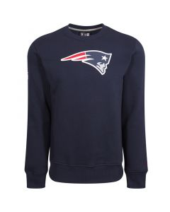 New Era Team Logo Crew majica dugi rukav New England Patriots (11073796)