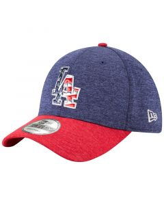 New Era 9FORTY July 4th kapa Los Angeles Dodgers (11467849)