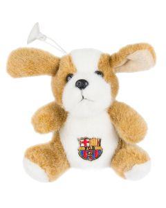 FC Barcelona Hund
