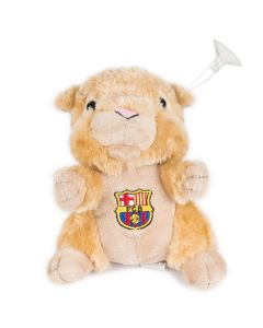FC Barcelona Eichhörnchen
