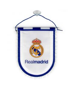 Real Madrid zastavica N°1