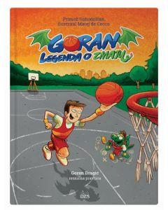 Goran, legenda o zmaju (Primož Suhodolčan)