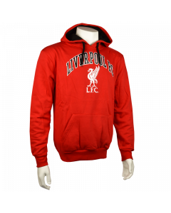 Liverpool majica sa kapuljačom