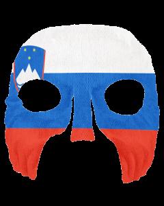 Slovenija obrazna nalepka