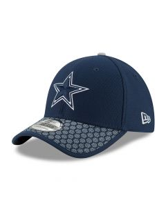 New Era 39THIRTY Sideline kapa Dallas Cowboys (11462138)