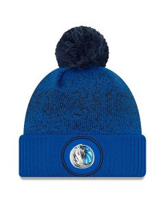 New Era On-Court Wintermütze Dallas Mavericks (11471605)