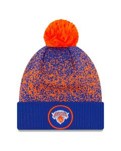 New Era On-Court Wintermütze New York Knicks (11471536)