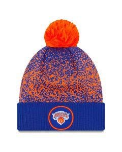 New Era On-Court zimska kapa New York Knicks (11471536)