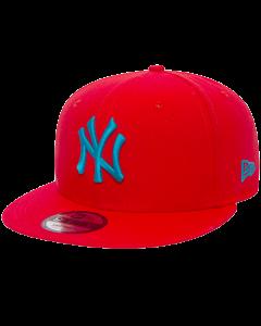 New Era 9FIFTHY League Essential kapa New York Yankees (80524700)