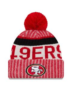 New Era Sideline zimska kapa San Francisco 49ers (11460381)