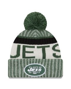 New Era Sideline Wintermütze New York Jets (11460387)