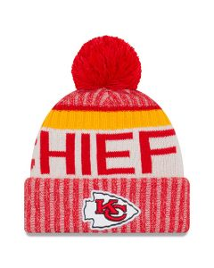 New Era Sideline zimska kapa Kansas City Chiefs (11460394)
