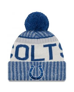 New Era Sideline Wintermütze Indianapolis Colts (11460396)