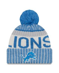 New Era Sideline Wintermütze Detroit Lions (11460399)