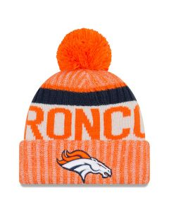 New Era Sideline Wintermütze Denver Broncos (11460400)