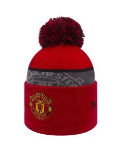 New Era Crown Crest Manchester United zimska kapa (11458463)