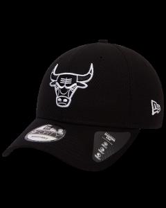 New Era 9FORTY Diamond Era Essential kapa Chicago Bulls (80524703)