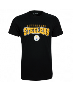 New Era Ultra Fan T-Shirt Pittsburgh Steelers (11459511)