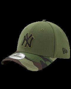 New Era Memorial Day kapa New York Yankees (11469279)
