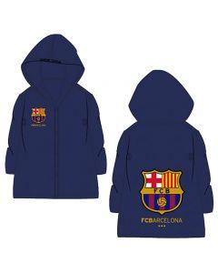 FC Barcelona Regenmantel