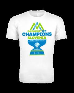 Majica prvaka IFB EUROBASKET 2017