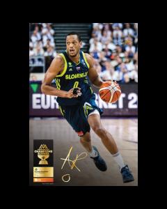 Poster Anthony Randolph Eurobasket 2017