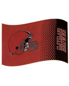 Cleveland Browns zastava 152x91