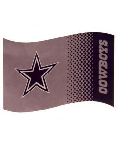 Dallas Cowboys zastava 152x91