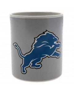 Detroit Lions skodelica