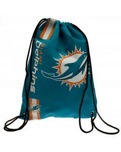 Miami Dolphins športna vreča