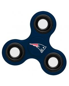 New England Patriots Diztracto Spinner