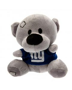 New York Giants Timmy Teddy