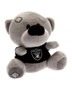 Oakland Raiders Timmy Teddy